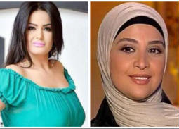 بالفيديو- سما المصري تزعم: حنان ترك ستخلع الحجاب