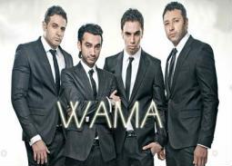 """صورة- فريق """"واما"""" يتعاقد مع ياسر خليل لإنتاج 3 ألبومات غنائية جديدة"""