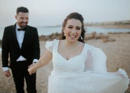 محمود حجازي: زوجتي ليست مجنونة بالغيرة!