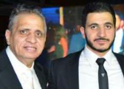 كريم وأحمد السبكي