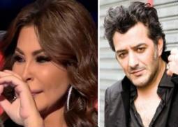 إليسا تنعى المغني الجزائري رشيد طه