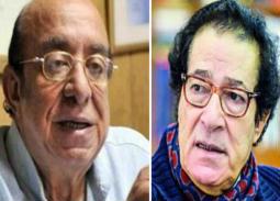 بلاغ من الوزير السابق فاروق حسني ضد الفنان جلال الشرقاوي لهذا السبب