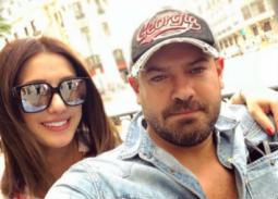 عبرت الممثلة كندة علوش عن اشتياقها لزوجها عمرو يوسف ونشرت صورة لهما وكتبت: اشتقت إليك.