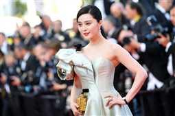 هل أصبحت الممثلة الصينية الشهيرة فان بينجبينج في عداد المفقودين؟