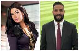 """غادة عبد الرازق وميدو ضيفا ثاني حلقات برنامج """"الحكاية"""" لعمرو أديب"""