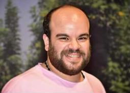 """خاص- محمد عبد الرحمن: هذه تفاصيل مشاركتي في فيلم """"لص بغداد"""""""