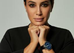 هند صبري في عدد سبتمبر مجلة Vogue النسخة العربية