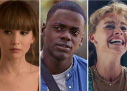 بالفيديو- هل تحدث هؤلاء الممثلون بطريقة صحيحة في الأفلام؟ براعة مارجو روبي وإخفاق جينيفر لورانس