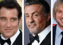 تعرف على النجوم العالميين ضيوف مهرجان الجونة السينمائي