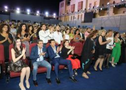 """29 صورة- استقبال حافل من النجوم لـ """"يوم الدين"""" بمهرجان الجونة السينمائي"""