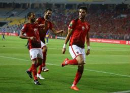 نجوم الفن يهنئون النادي الأهلي بالتأهل للدور نصف النهائي بدوري أبطال أفريقيا