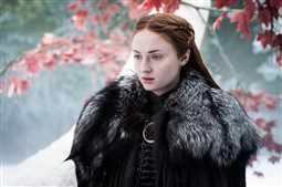 صوفي تيرنر تعترف: مشهد النهاية في Game of Thrones سينقسم حوله الجمهور