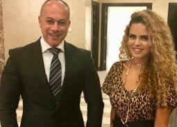 شيرين حمدي تتعاقد على تقديم برنامج جديد على ON E
