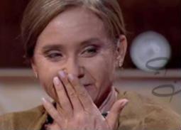 بالفيديو- نيللي كريم تكشف عن مصدر سعادتها في سن الـ 60