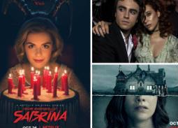 5 مسلسلات نتطلع لرؤيتها عبر Netflix في أكتوبر.. أبطال La Casa de Papel يعودون بهذه الشخصيات