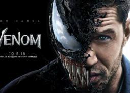 3 أسباب رئيسة جعلت Venom يحقق افتتاحية تاريخية.. توم هاردي وأشياء أخرى