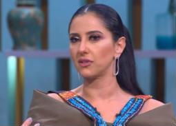 """بالفيديو- أبرز تصريحات حنان مطاوع في """"معكم منى الشاذلي"""": اكتشفت مؤخرا معاناتي من فوبيا النظافة"""