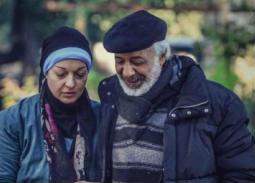 """مهرجان الإسكندرية- أيمن زيدان عن  فيلم """"أمينة"""": حرصت على تقديم نموذج لنضال المرأة السورية"""