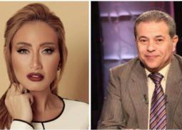 """7 تعاقدات إعلامية  تعيد قناة """"الحياة"""" من جديد .. أبرزها ريهام سعيد وتوفيق عكاشة"""