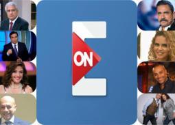 قناة ON E تجدد دمائها بكل هذه التعاقدات.. إعلاميون يظهرون لأول مرة على شاشتها