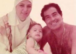 رسالة مؤثرة من عمر حسن يوسف لوالدته  شمس البارودي في عيد ميلادها