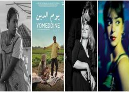 القائمة الأولية لأوسكار أفضل فيلم أجنبي 2019.. حدث لأول مرة و8 مشاركات عربية