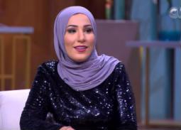نداء شرارة عن حفلها في مصر: كان خيالي