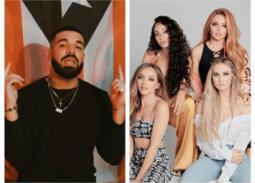 3 أغاني أجنبية صدرت هذا الأسبوع.. دريك يغني بالإسباني وتعاون بين Little Mix ونيكي ميناج