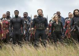 تقرير يكشف عن أجور أبطال عالم Marvel .. هكذا علقت الشركة المنتجة