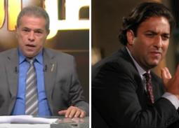 أحمد حسام ميدو يهاجم توفيق عكاشة