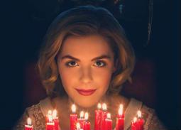 4 معلومات يجب أن تعرفها عن رعب Chilling Adventures of Sabrina.. دراما كلاسيكية جديدة