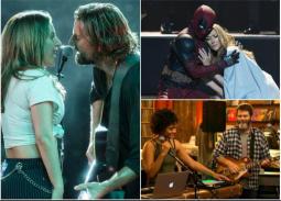 5 أغنيات قد تمنع ليدي جاجا وبرادلي كوبر من التتويج بأوسكار أفضل أغنية
