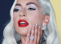 تعرف على سعر خاتم خطبة ليدي جاجا