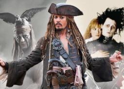 أسوأ 10 أفلام في مسيرة جوني ديب.. من بينها هذا الجزء من Pirates of the Caribbean