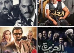 5 ملاحظات على قائمة أعلى 10 أفلام إيرادات في تاريخ السينما المصرية..  غياب عادل إمام وسيطرة الكوميديا والأكشن