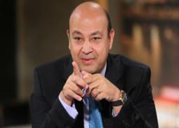 ساخر- عمرو أديب يحقد دائما على هؤلاء المشاهير.. دياب الذي يطارده وفساتين هذه الفنانة