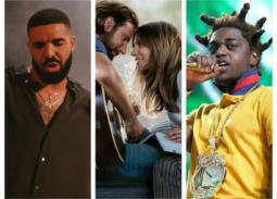 أفضل 10 أغاني أجنبية لهذا الأسبوع.. دريك ينجح بالغناء بالإسبانية وكوداك بلاك يعود بقوة
