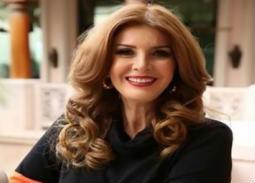 """ميرفت أمين مع محمد رجاء للمرة الثانية في """"البيت الأبيض"""""""