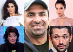 الفنانون يودعون المخرج عمر الشيخ بهذه الكلمات المؤثرة