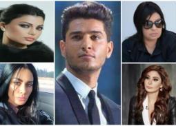 نجوم الوطن العربي ينعون ضحايا حادث البحر الميت