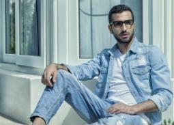 """محمد الشرنوبي بعد نجاح """"النفسية"""": انتظروا مفاجآت في حفل 2 نوفمبر"""