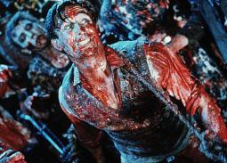 10 أفلام رعب مثيرة للاشمئزاز في ليلة الهالوين.. فيلم ممنوع من العرض حتى الآن