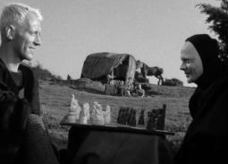 تفاصيل برنامج انجمار برجمان في بانوراما الفيلم الأوروبي