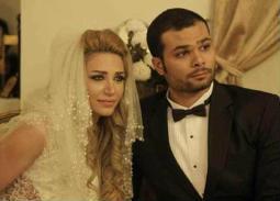 سارة نخلة عن أحمد عبد الله محمود: ربنا يسعده بعيد عني