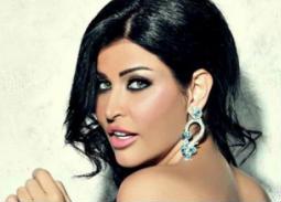 الحسد يمنع جومانا مراد من الكشف عن هدية زوجها لها بعد حملها