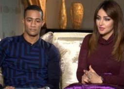 تحقيقات النيابة تكشف سبب حادث سيارة زوجة محمد رمضان