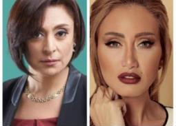 ريهام سعيد لمنى عراقي بعد القبض عليها: شدة وتزول