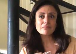 بالفيديو- منى عراقي عن لحظات الحجز: كنت خائفة وتذكرت ريهام سعيد