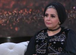 """صابرين لمنتقدي حجابها: """"اللي هينزل معايا القبر يحاسبني"""""""