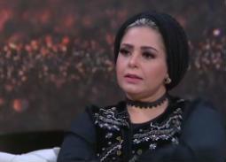 صورة وفيديو- صابرين داخل الحرم المكي لتأدية مناسك العمرة